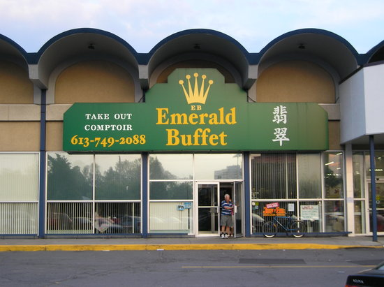 Ottawa Buffet Restaurants Guide