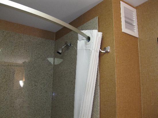 Comfort Suites At WestGate Mall: bathroom view 3