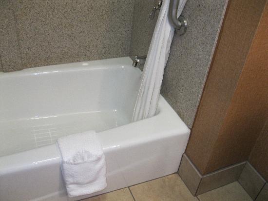 كومفرت سويتس: bathroom view 4