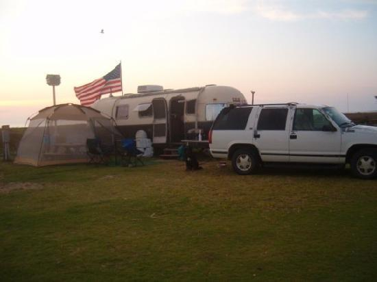 St. Clair Landing Family Campground: Our home away from home!  St. Clair holds a special place in our hearts!