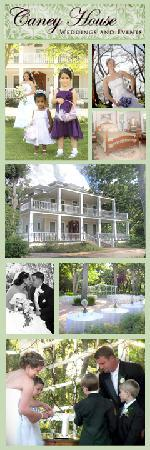 Caney House Weddings and Events : Cany House Weddings