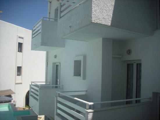 Hotel Kos Bay : vue 2