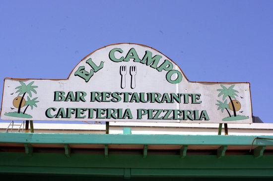 El Campo Lanzarote