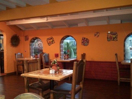 Hacienda Guadalajara Corona Menu Prices Restaurant