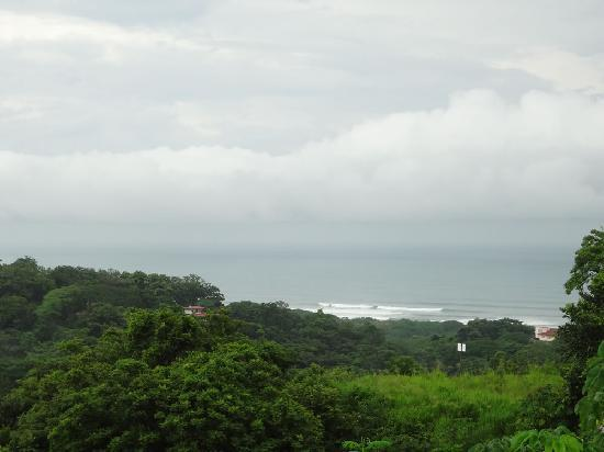 Buena Vista Villas: View from the observation deck