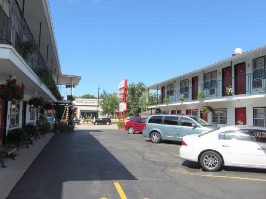 Fitzgeralds Motel 사진