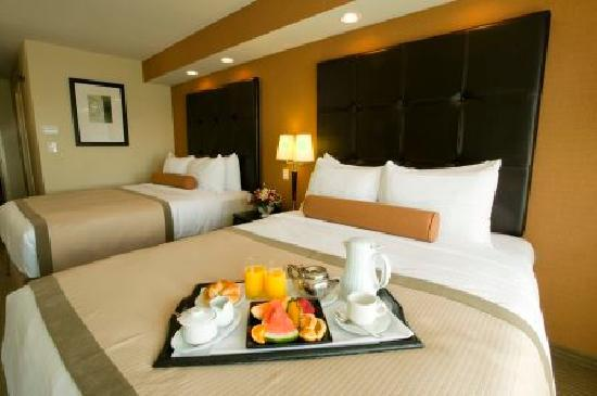 BEST WESTERN The Westerly Hotel & Convention Centre: Premier Room