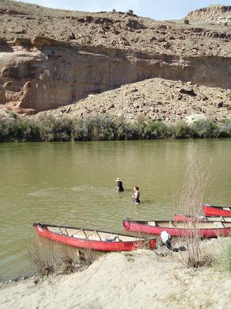 Centennial Canoe Outfitters 사진