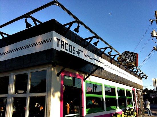 Velvet taco dallas 3012 n henderson ave menu prices for 1801 avenue of the stars 6th floor