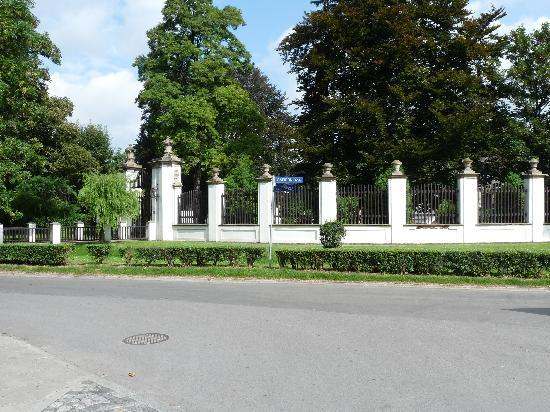 Hotel Kosciuszko: Umgebung vom Hotel