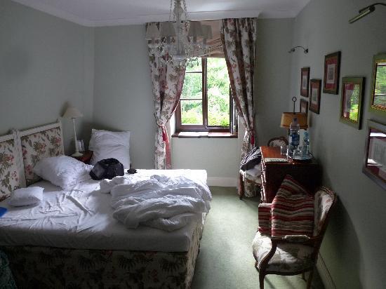 Hotel Kosciuszko: Zimmer