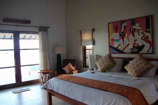 Cocotinos Sekotong, Boutique Beach Resort & Spa : CH STANDARD