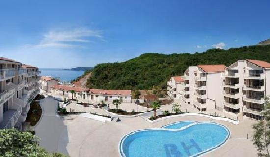 Photo of Blue Horizon Apartments Przno