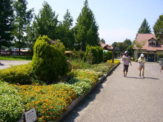 Sakai, Giappone: 園内