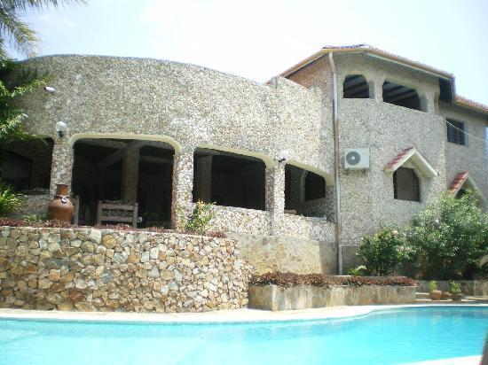 Tembo Village Resort Watamu: il massimo del relax