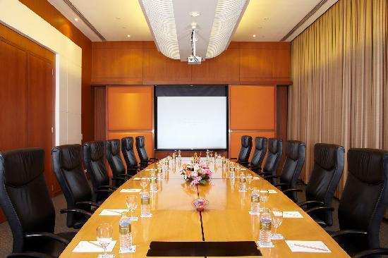 Chatrium Residence Sathon Bangkok: Meeting room