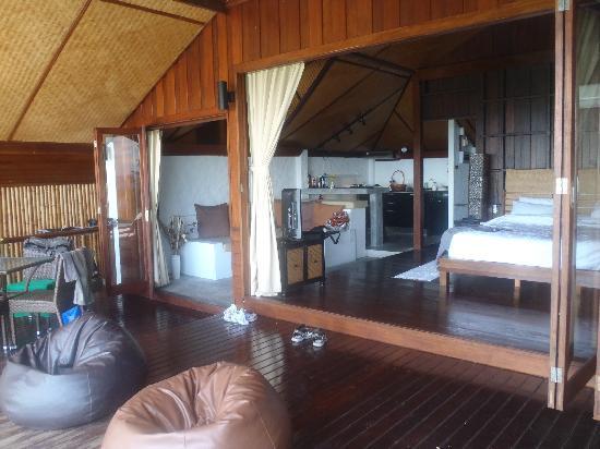 The Place Luxury Boutique Villas: Inside Villa 1
