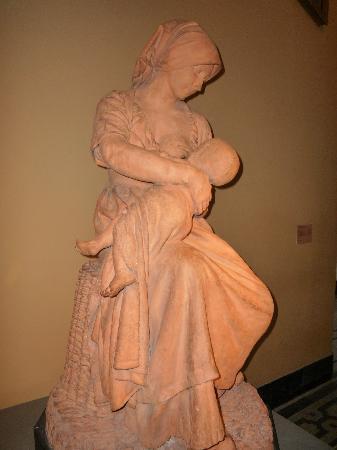พิพิธภัณฑ์วิคตอเรียแอนด์อัลเบิร์ต: quoi de plus beau