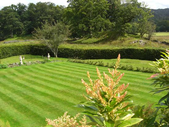 High Quality The Eltermere Inn: Great Gardens