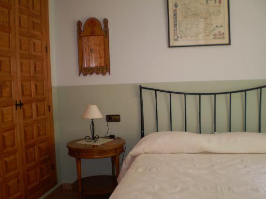 Casa Tauro : (Essex Room) Double