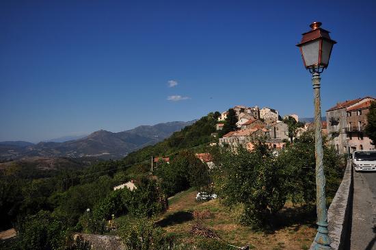B&B Villa Praesidio : Riventosa Village