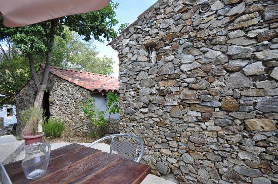 "B&B Villa Praesidio : Cottage ""I Sumbri II"" at Villa Praseidio"