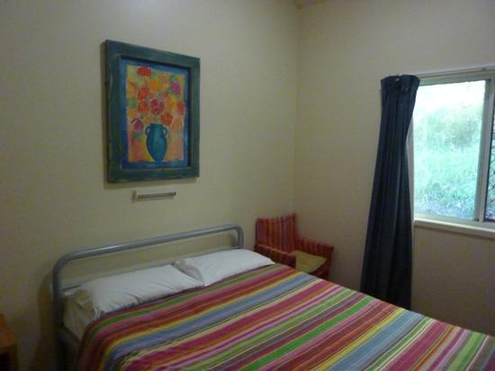 Halse Lodge Guesthouse YHA: double room