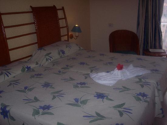 Be Live Experience Las Morlas: La camera dopo che è stata risistemata