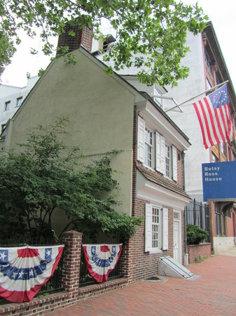 Betsy Ross House Philadelphia 2019 All You Need To