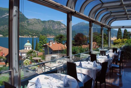 Hotel Silvio: The restaurant