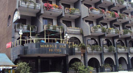 Marble Arch Hotel: getlstd_property_photo