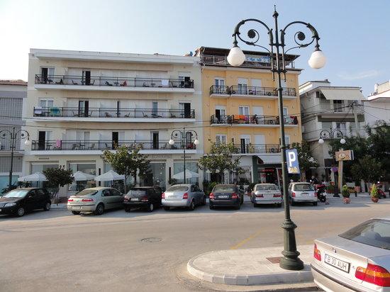 Photo of Timoleon Hotel Thassos Town