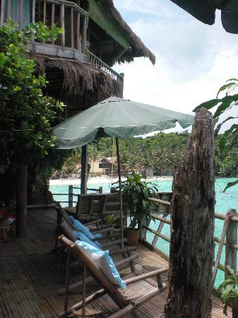 Spider House Resort: Hall
