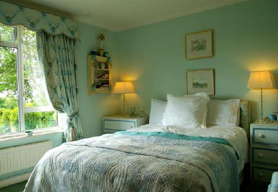 Maybella Bed & Breakfast: Guest bedroom