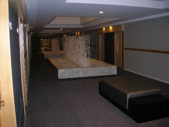 Protur Sa Coma Playa Hotel & Spa: planta 1