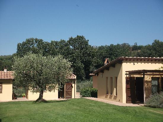 Agriturismo Fonte Sala: Casa Ginestra