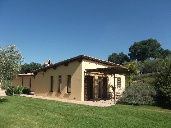 Agriturismo Fonte Sala: La casa Ginestra