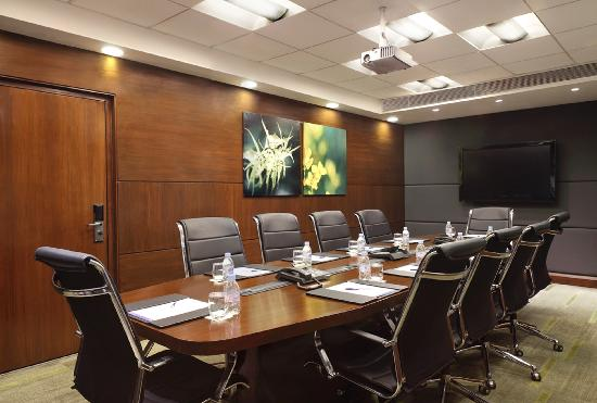 Hilton Garden Inn New Delhi / Saket: Board Room