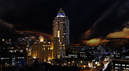 Photo of Michelangelo Towers Sandton