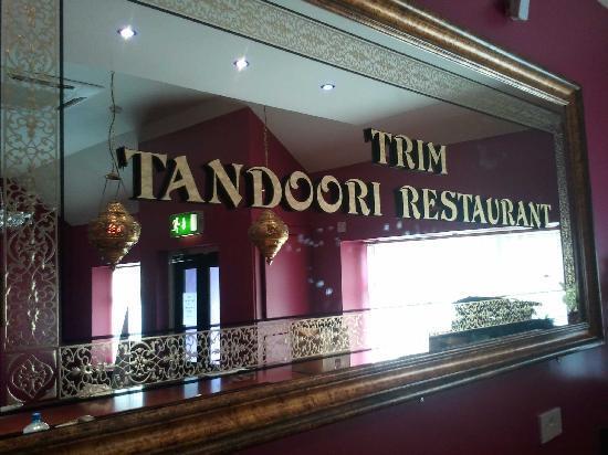 Trim Tandoori