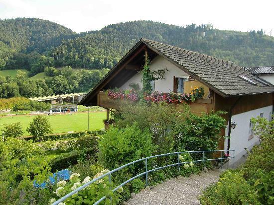 Wolfach, Allemagne : Entrada