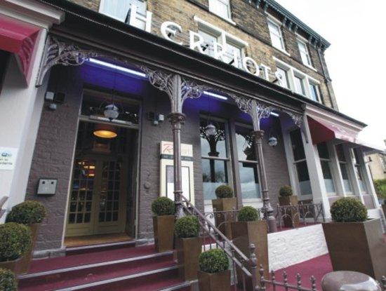 Herriots Hotel
