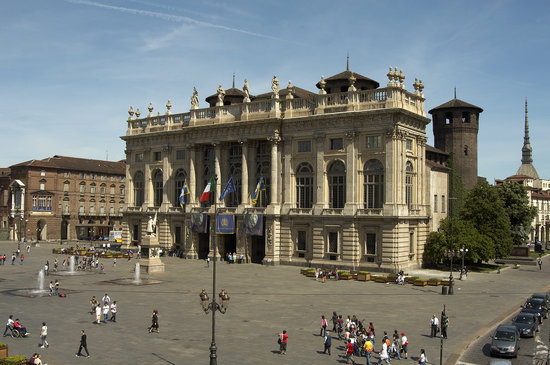 ‪Civic Museum of Ancient Art (Palazzo Madama)‬