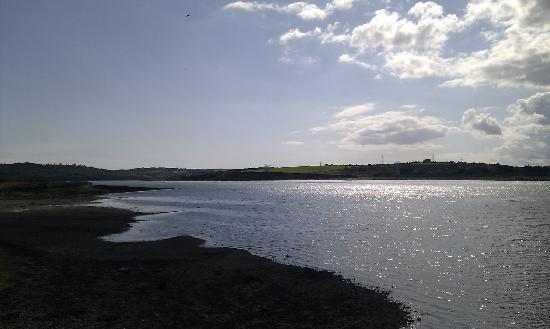 Spike Island: Cobh Harbour