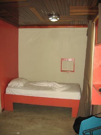 Que Nivel: Room