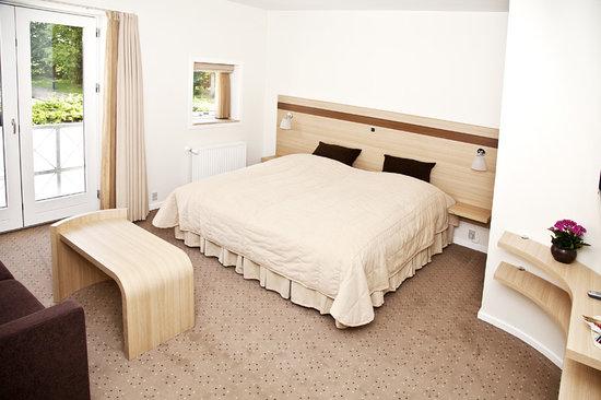 Montra Hotel Sabro Kro : Executive room