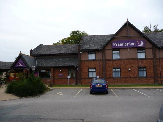 Premier Inn Inverness East Hotel 사진