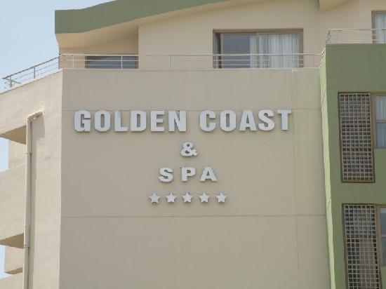VONRESORT Golden Coast: Façade de l'hôtel