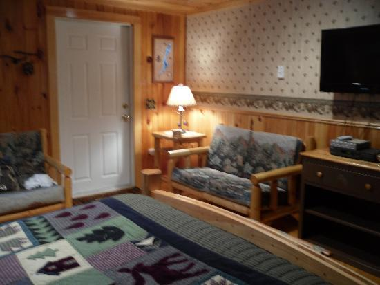 Adirondack Cottage Picture Of Schroon Lake Bed And Breakfast