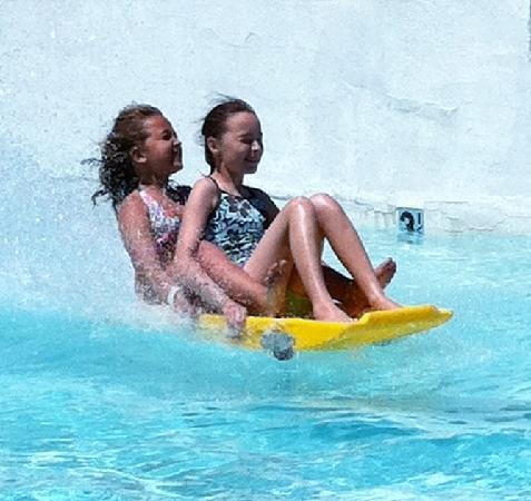 Water Slide Rentals Va Beach